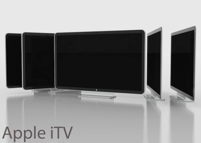Televisión de Apple retrasada por problemas con las pantallas