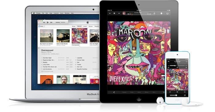 iTunes 11 se integra a la perfección con iCloud