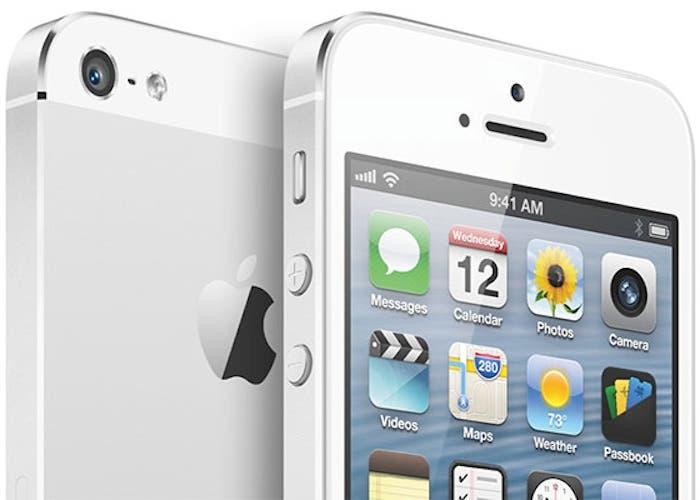 iPhone 5, éxito de reservas en China