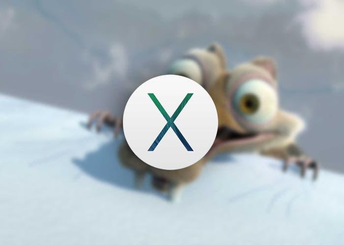 Rendimiento gráfico en OS X Mavericks
