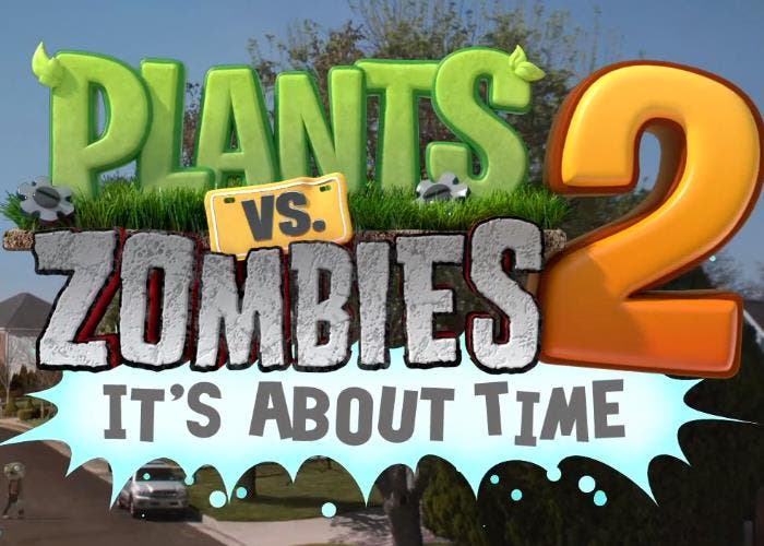 La nueva entrega de Plantas vs. Zombies el 18 de julio