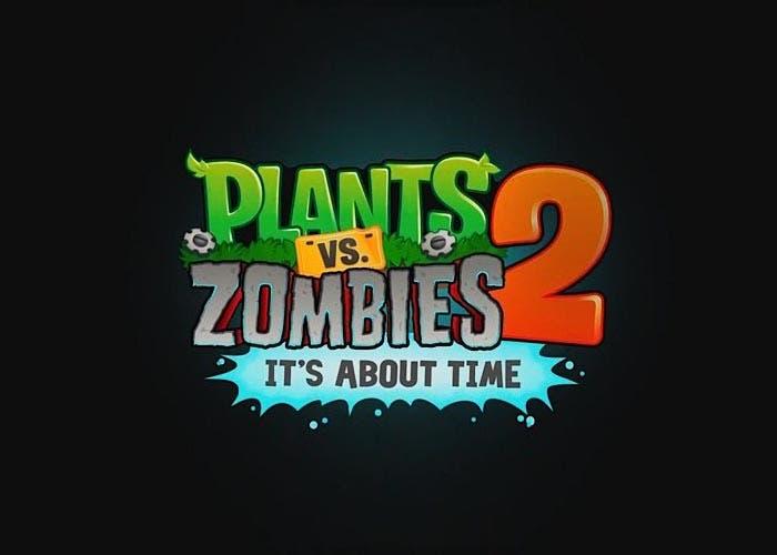 Plantas contra Zombies 2 para finales de verano