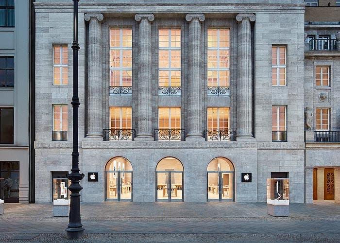 Apple Store de Berlín