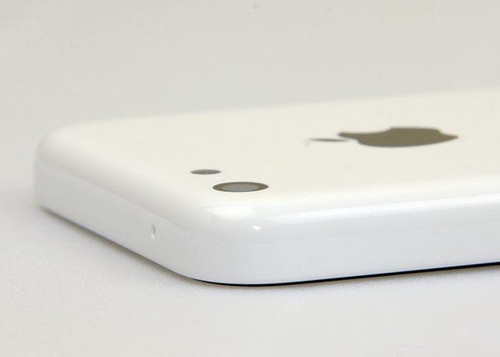 iPhone 5S de plastico