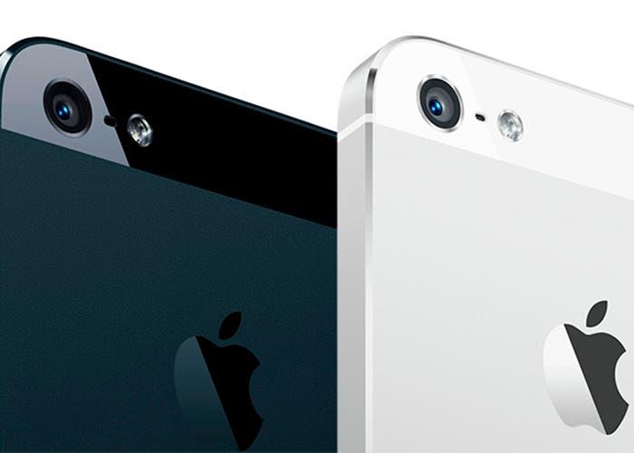 El iPhone 5S capturará vídeo a 120 fps