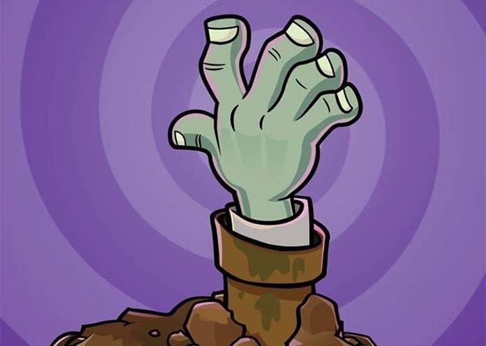 Imagen de Plantas contra Zombis 2