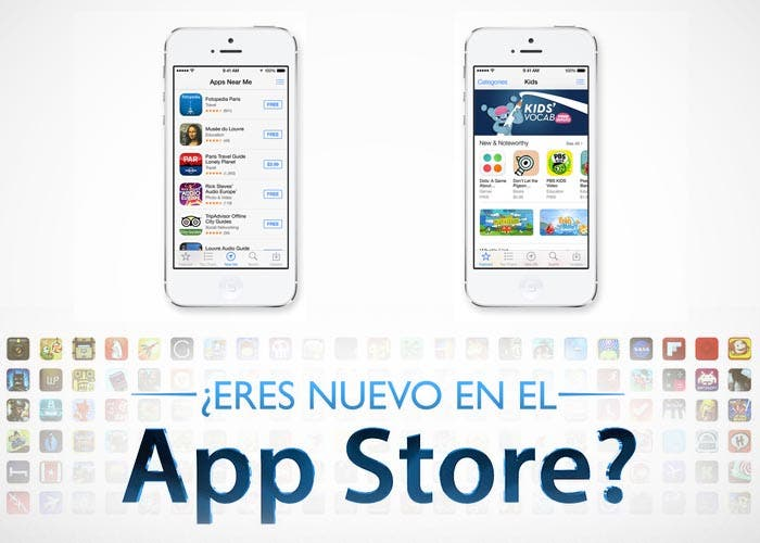 Aplicaciones imprescindibles para iPhone