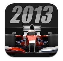 App para iOS F1 2013 Live 24