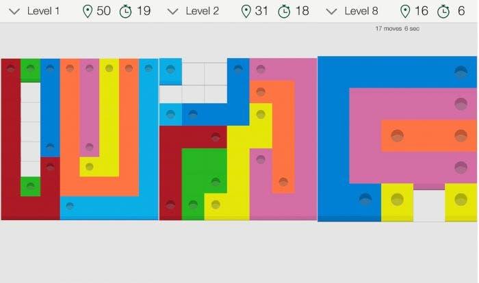 Flow Colors para iOS