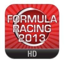 Fórmula Racing 2013 App
