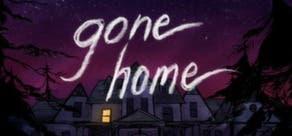 Cabecera del juego Gone Home
