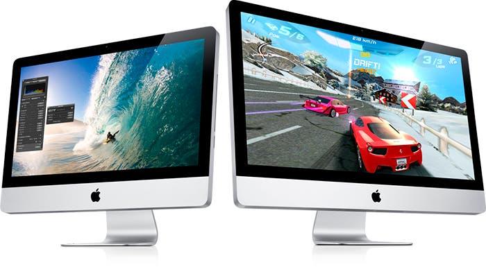 iMac de la generación mid 2011