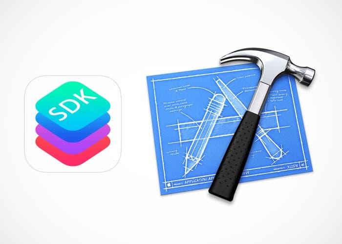 Kit de desarrolladores de iOS 7