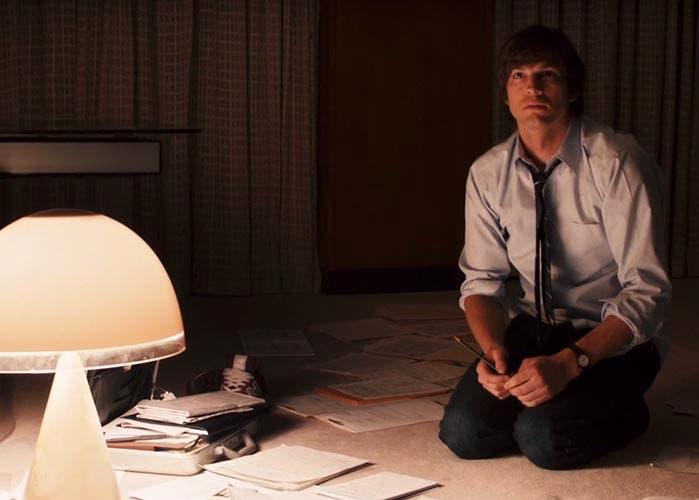 Fragmento de la película de Jobs