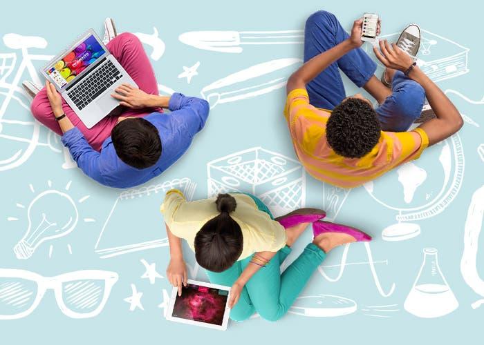 Aplicaciones para la vuelta a las clases de universidad