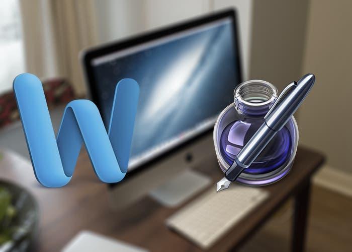 Word y Pages para Mac