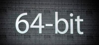 Los 64 bit del Apple A7