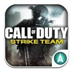 Call of Duty: Strike Team para iOS