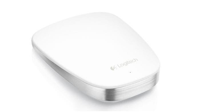 Nuevo Logitech Ultrathin Touch Mouse para Mac