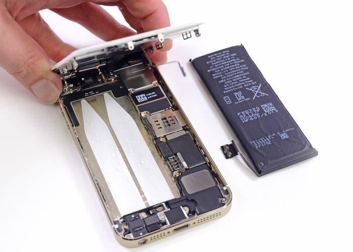 Reemplazar Bateria Iphone