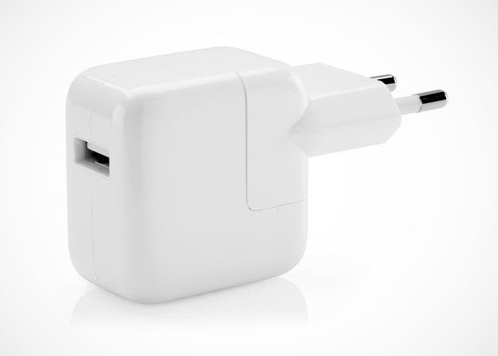 Adaptador de corriente USB de Apple