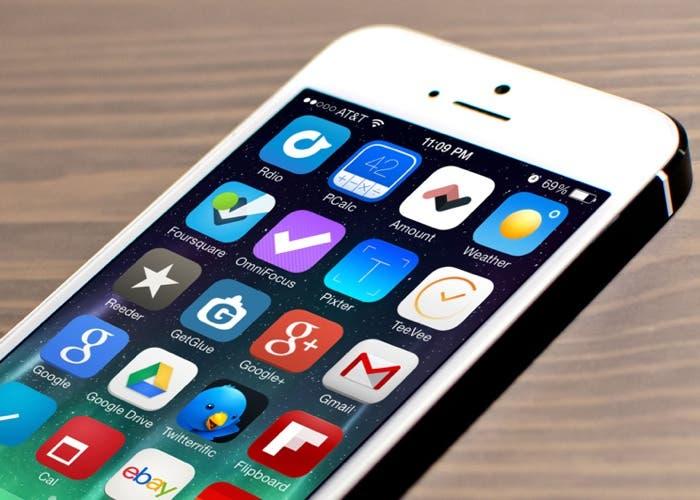 App Iphone 7 Wallpaper Border: Cómo Hacer Wallpapers Con Efecto Parallax