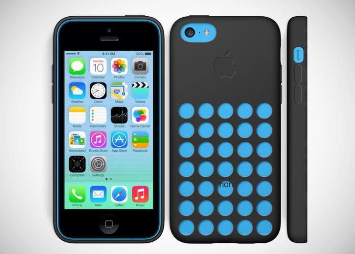 iphone 5s de colores precio