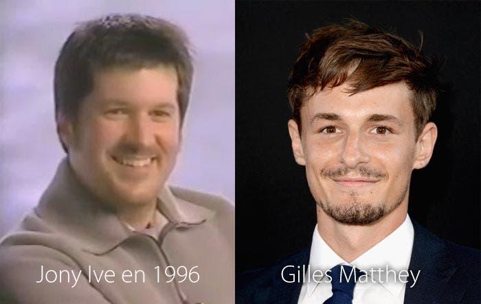 Gilles Matthey