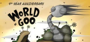 Header of World of Goo