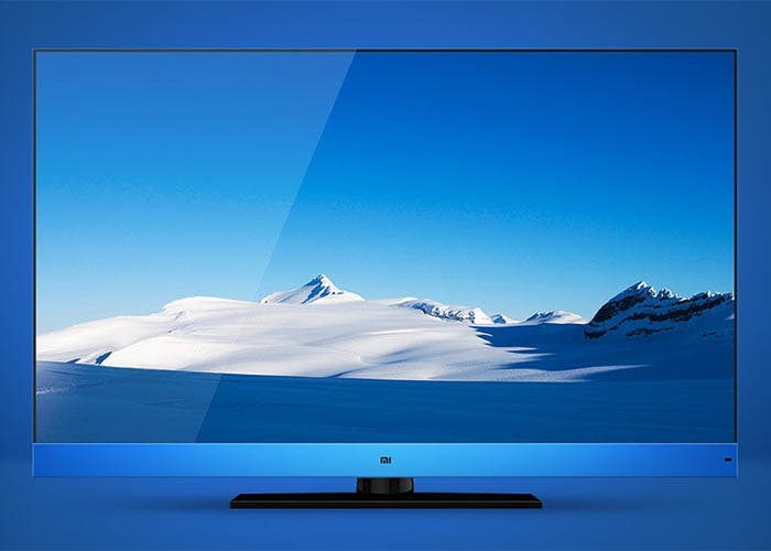 Televisión de Xiaomi