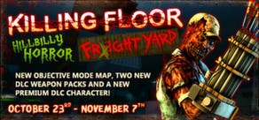 Killing Floor de Steam para OS X