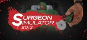 Surgeon Simulator 2013 de Steam para OS X