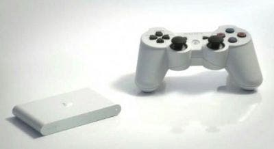 La nueva PS Vita TV de Sony