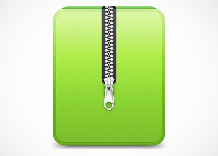 Cómo comprimir y descomprimir archivos en OS X
