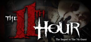 Cabecera de juego The 11th Hour en Steam