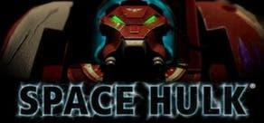 Cabecera del juego Space Hulk de Steam para OS X