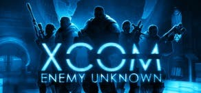 Cabecera XCOM en Steam para OS X
