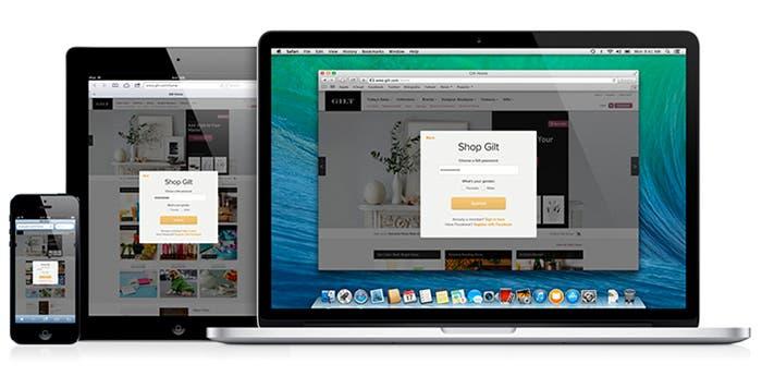 Captura de iCloud Keychain en OS X