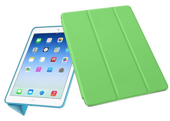 Nuevos iPad Air de Apple