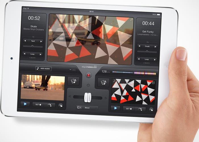 iPad mini de segunda generación, la pantalla Retina llega al pequeño ...