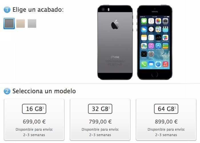 offerte iphone 5c euronics