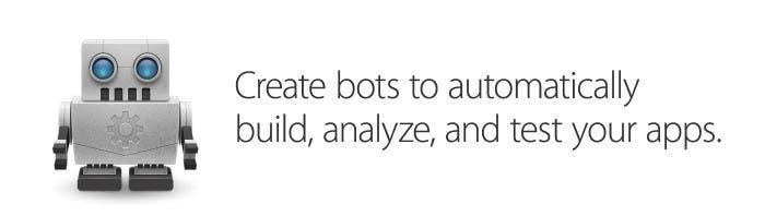 Los nuevos bots de OS X Server