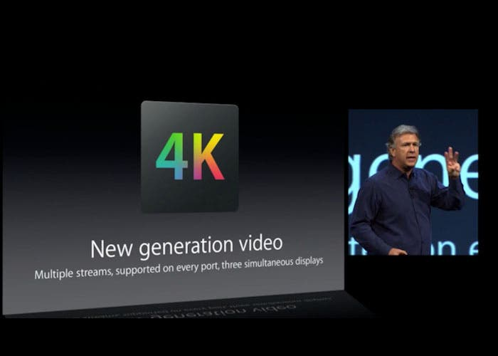 4k New Generation Video