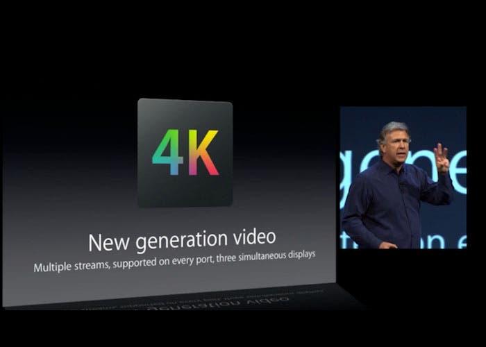 4k New Generation Video