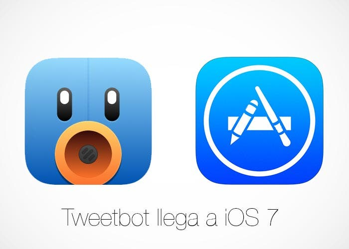 Tweetbot para iOS 7