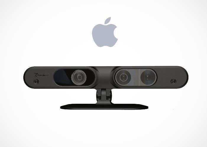 Apple compra PrimeSense
