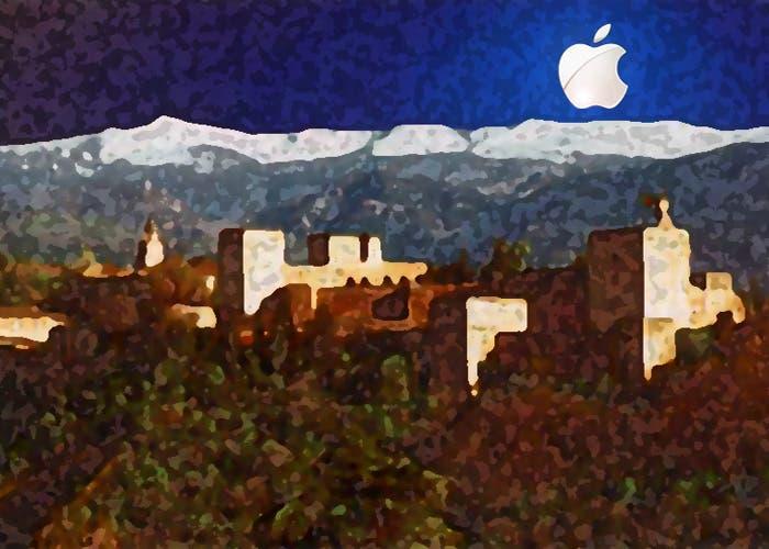 Apple Store en Granada