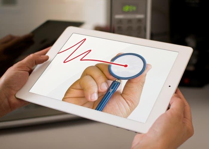 Diagnóstico del iPad