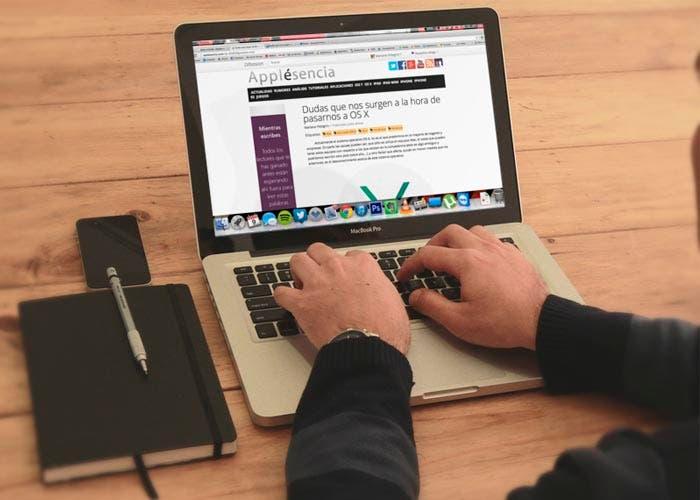 Mac Book Pro Applesencia