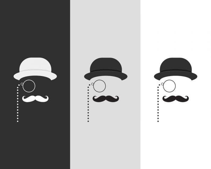 Movember fondo de pantalla
